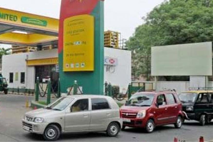 CNG price hiked by Rs 3.70 per kg in in Delhi