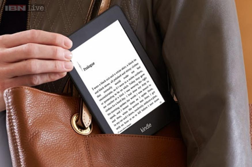 Amazon launches new Kindle Paperwhite e-reader; available online for pre-order