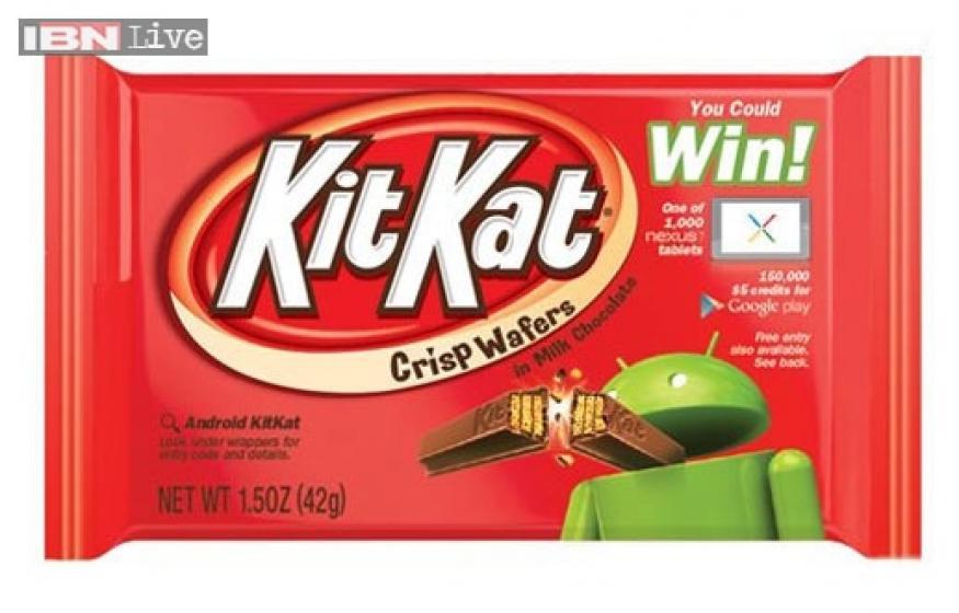 Tech specs: KitKat 4.4