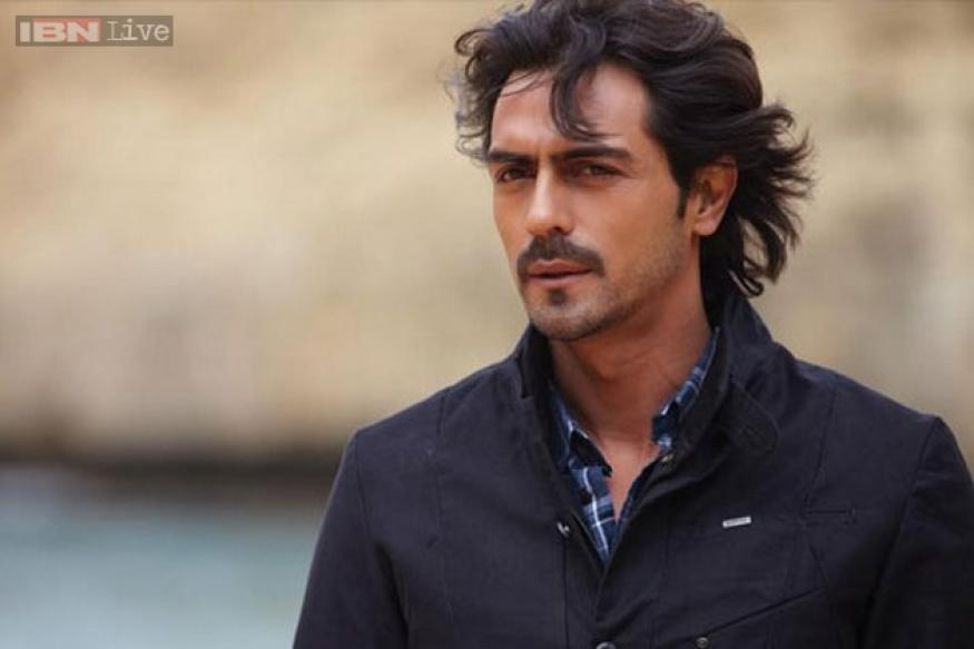 Post film releases, Arjun Rampal plans family vacation