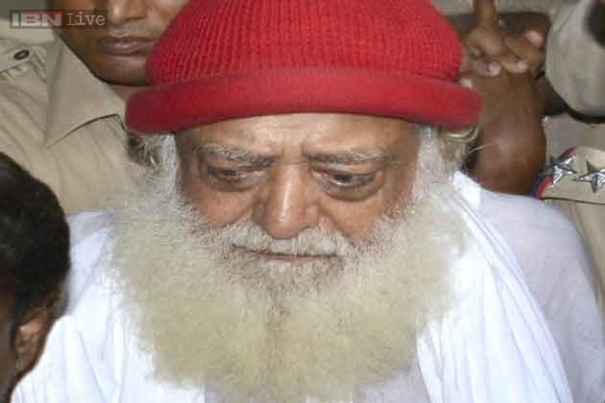 Sexual assault case: Girl tells magistrate how Asaram violated her