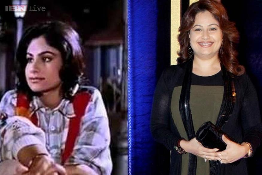 Totally transformed! Is that really you, Ayesha Jhulka?