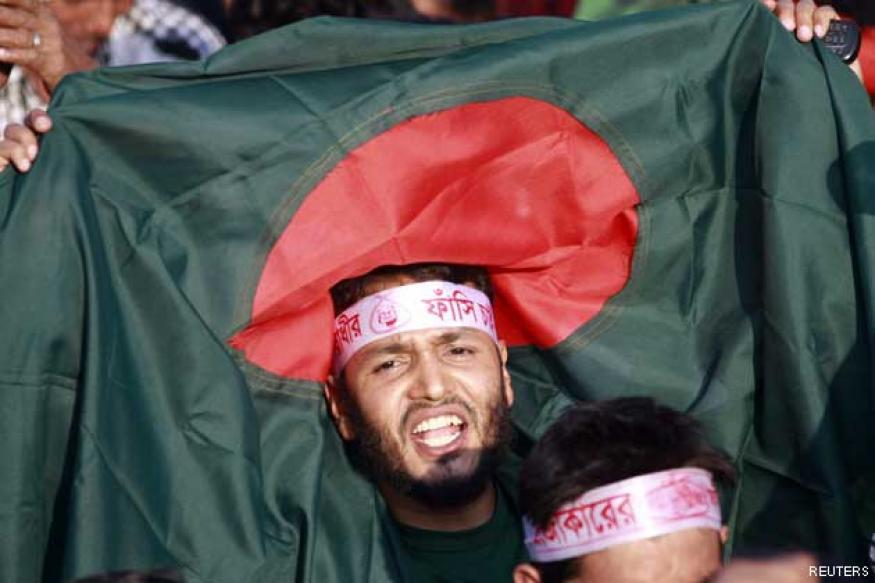 Bangladesh cabinet bars 1971 war criminals from voting