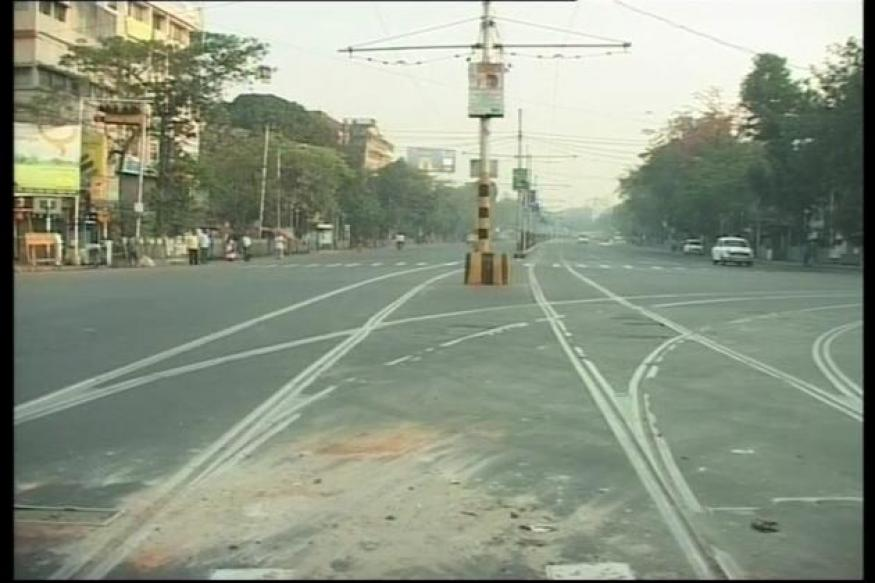 Bengal bus strike to begin today, minister warns of strong action