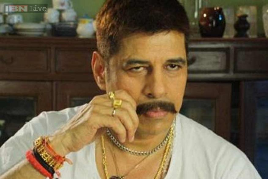 Married to TV, cinema is my girlfriend: Sudesh Berry