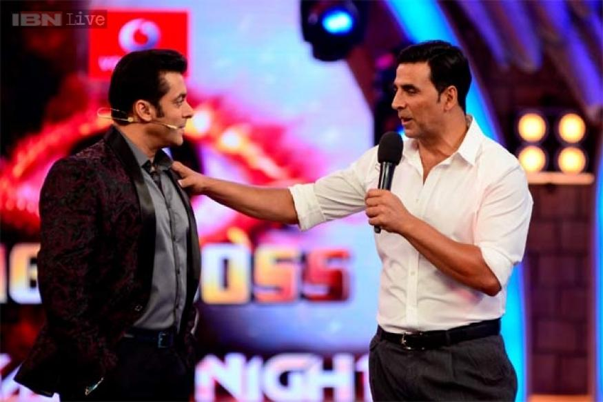 Bigg Boss 7: Live blog
