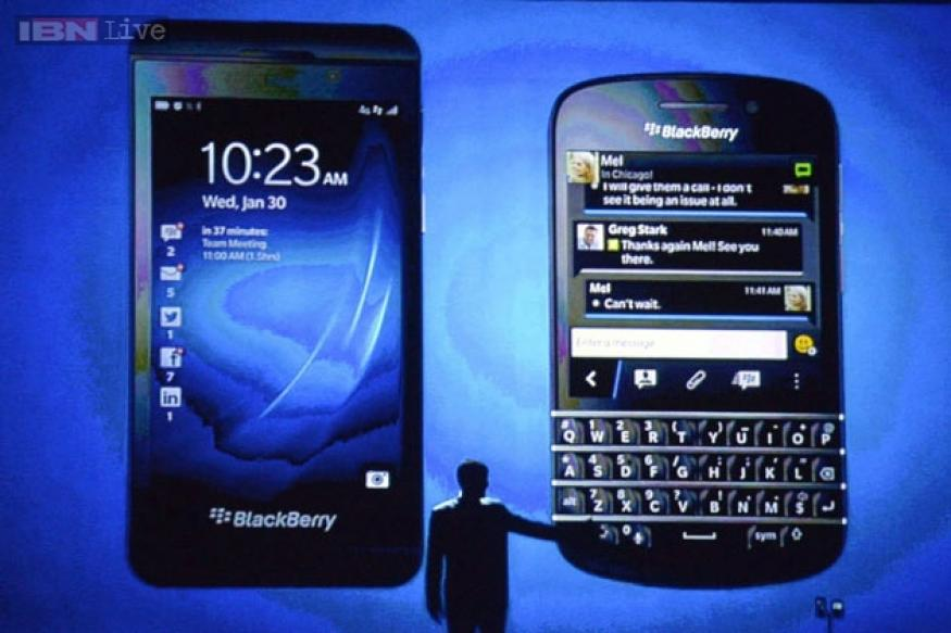 How BlackBerry, BBM lost their mojo: Ask a teenager