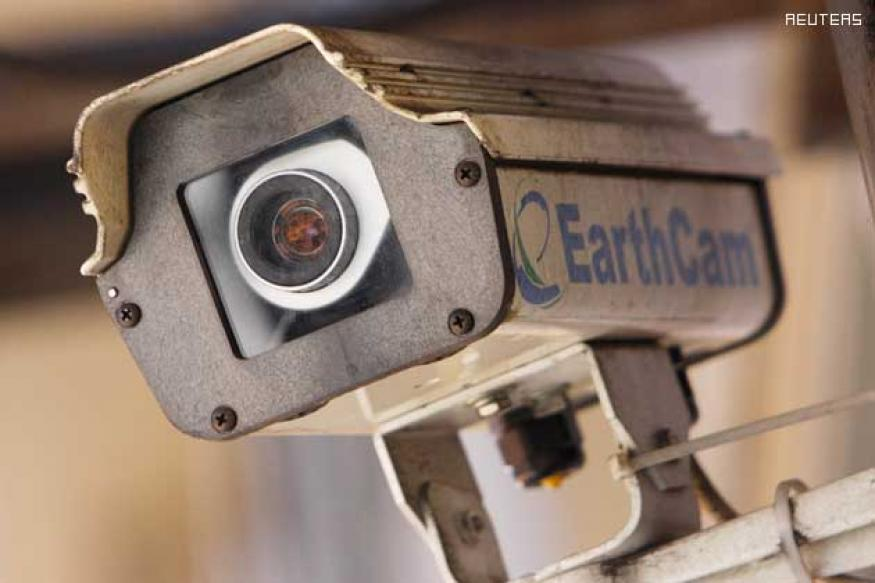Cameras to be allowed to peek into a UK court