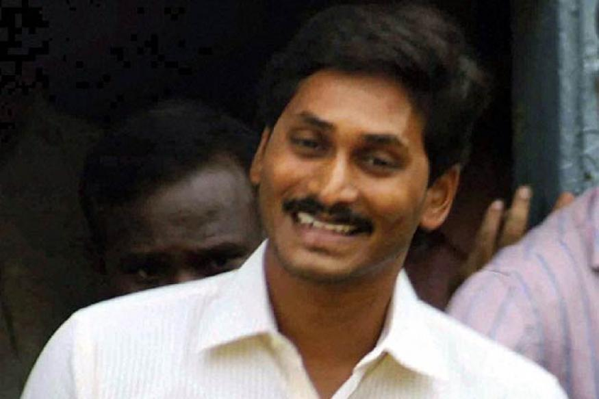 Congress MP SPY Reddy joins YSR Congress