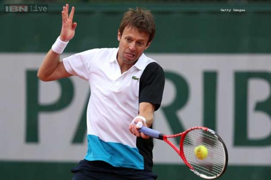 Well-travelled Nestor awaits Davis Cup