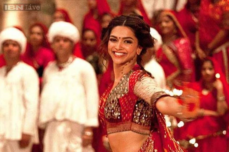 Ram Leela: Sanjay Leela Bhansali is a magician, says Deepika