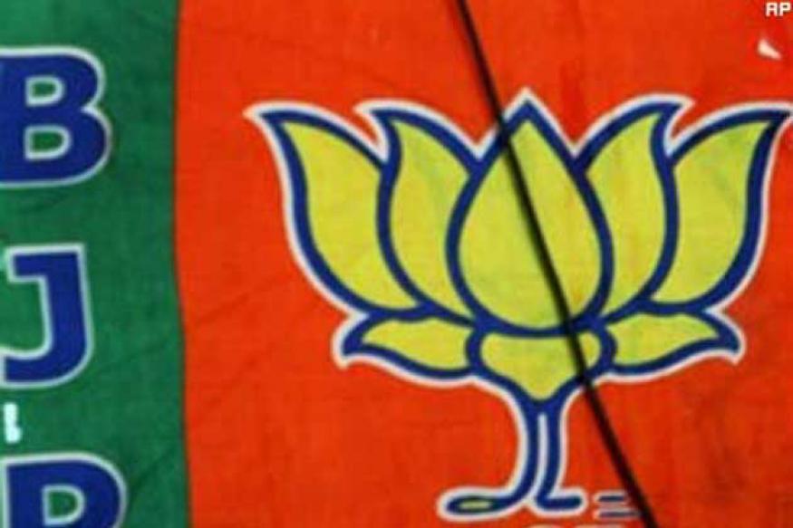 Denial of permission to Rajnath 'undemocratic': BJP