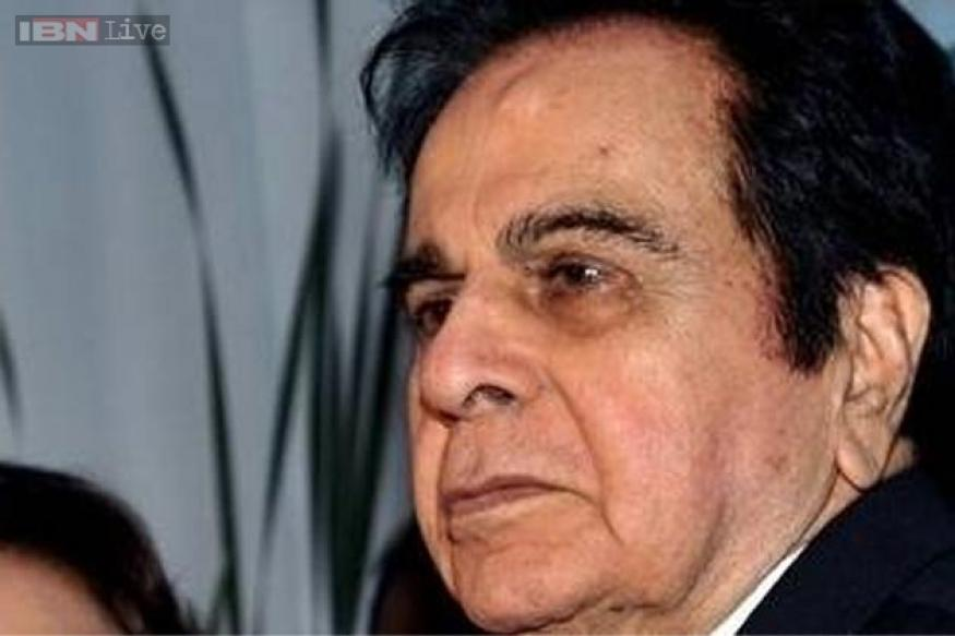 Dilip Kumar recovering, shifted out of ICU