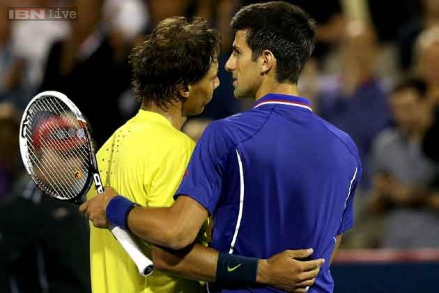 US Open 2013: Djokovic, Nadal ready for final showdown