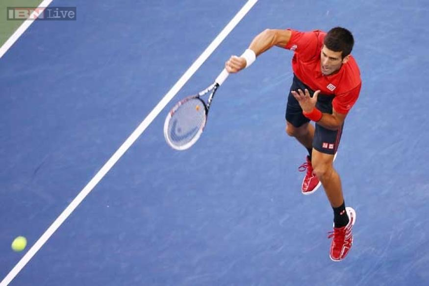 Chances slip away for Novak Djokovic at US Open