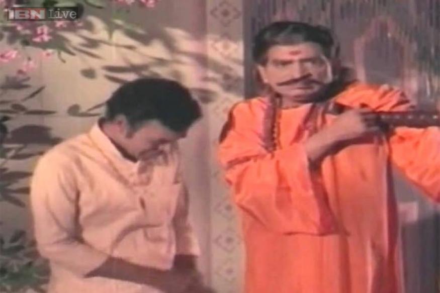 Film producer Thammareddy Krishnamurthy dies at 93