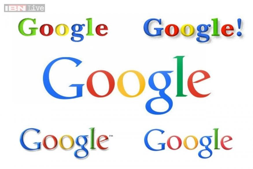 Google gets a new logo, does away with embossment and shadows