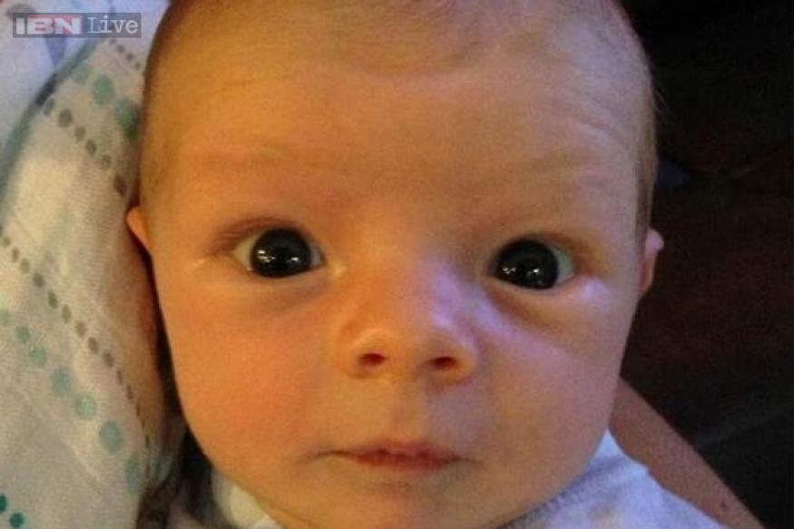 Fergie, Josh Duhamel's baby Axl's makes his debut on Twitter