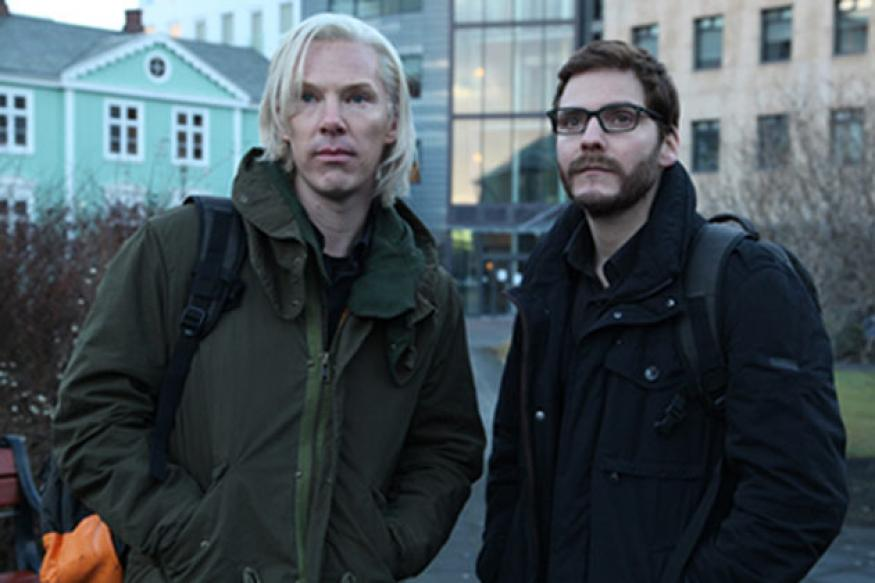 WikiLeaks leaks 'Fifth Estate' script, blasts the film