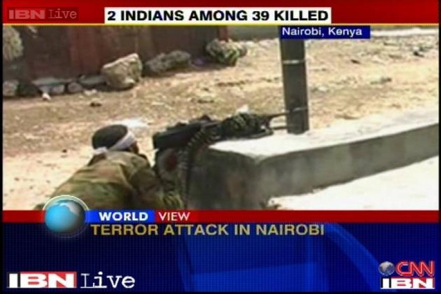 Final assault at Nairobi mall, death toll rises to 69