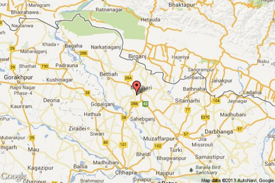 Five killed, six injured in bus accident