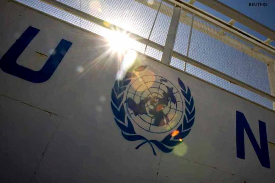 Syria war crimes worsen in battle for territory: UN