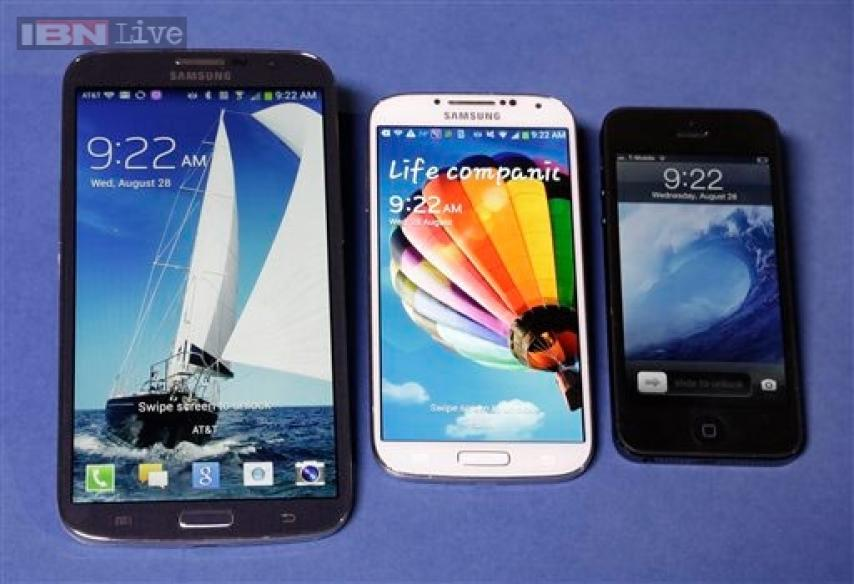Samsung Galaxy Mega 6.3 review: It is huge and has limited appeal