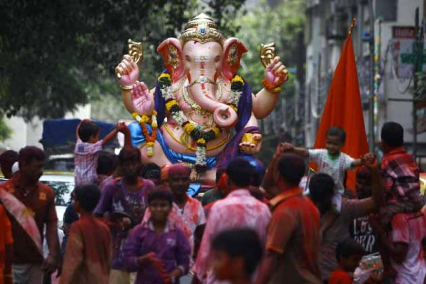 Ganesh festival: Prithviraj Chavan asks people to co-operate with police for security