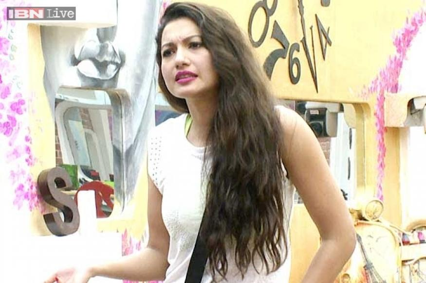 Bigg Boss 7: Why did Gauhar Khan pick a fight with Armaan Kohli?