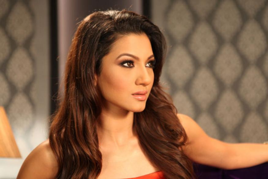 Gauhar Khan to participate in 'Bigg Boss 7'?