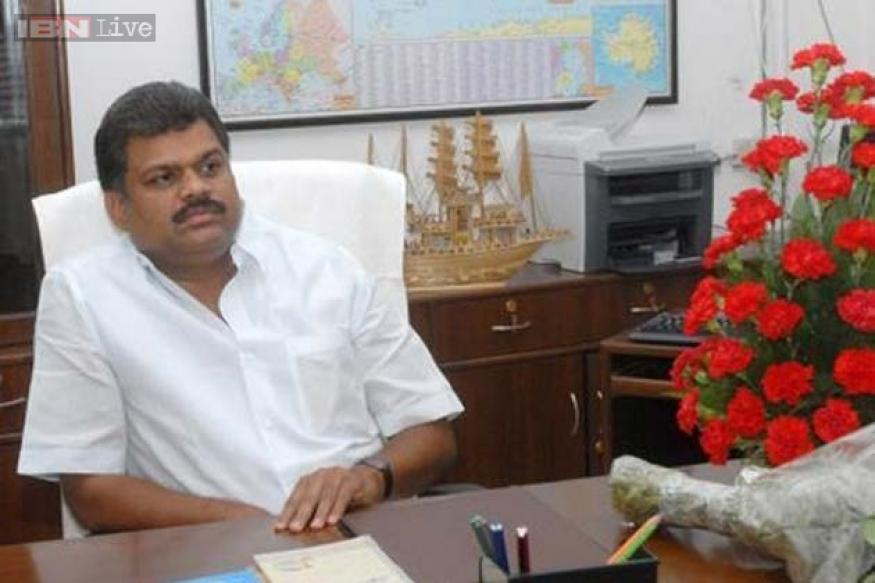 Vasan against selling warship to Sri Lanka