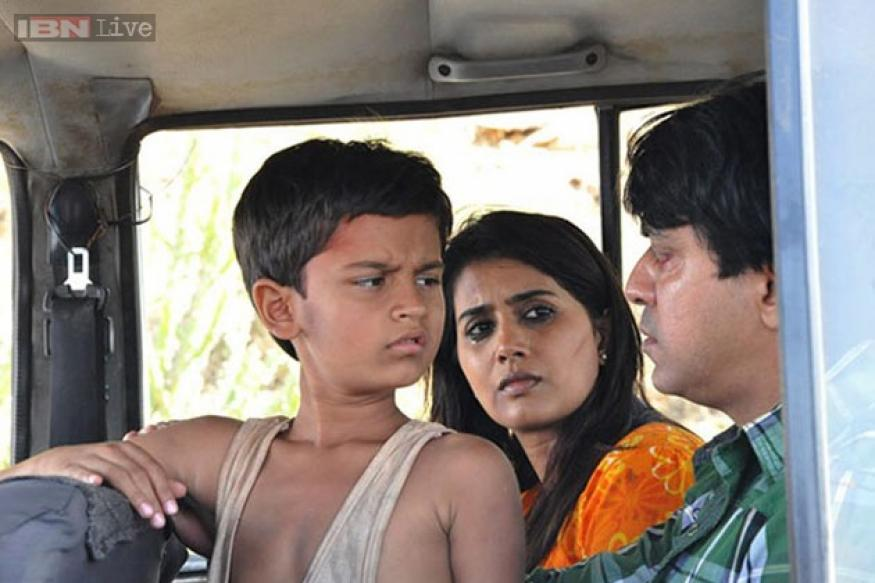 'The Good Road', not 'The Lunchbox' to represent India at the Oscars