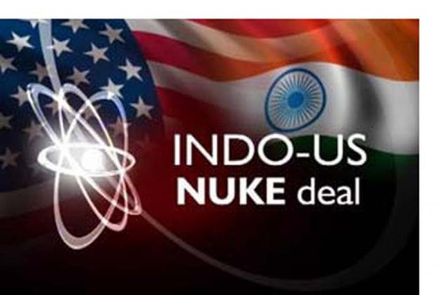 Govt must not succumb to US pressure on Nuclear-deal, warns Left