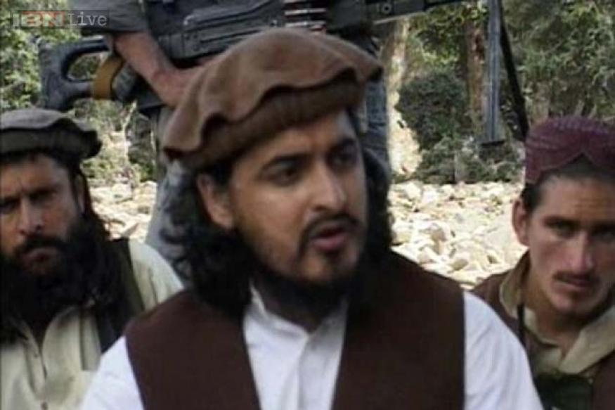 Pakistani Taliban leaders meet to decide on talks offer