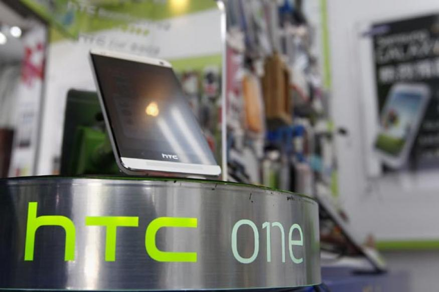 HTC executives detained over leaked trade secrets; shares tumble