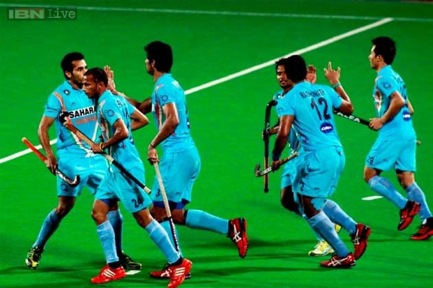 Punjab CM inaugurates world-class hockey stadium