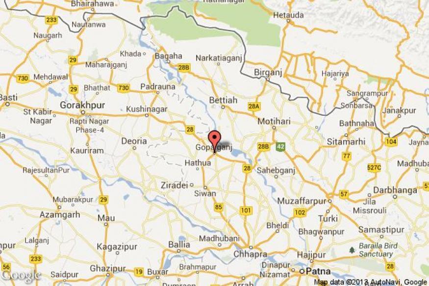 ITI student among three killed in road accident in Gopalganj
