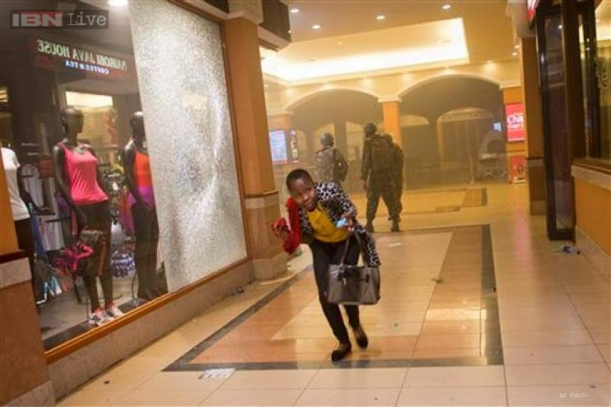 "Kenya mall attack: Arrested Briton ""not significant"" to probe"