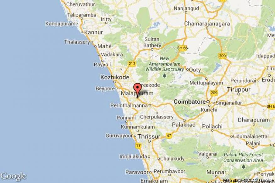 Kerala: 13 killed, 25 injured in road accident
