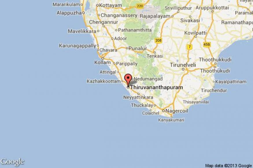 Kerala: Mother held for injuring 9-month-old daughter
