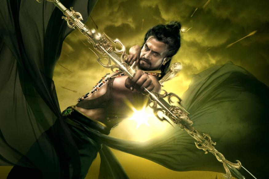 Finally, 'Kochadaiyaan' teaser to be released on Ganesh Chaturthi