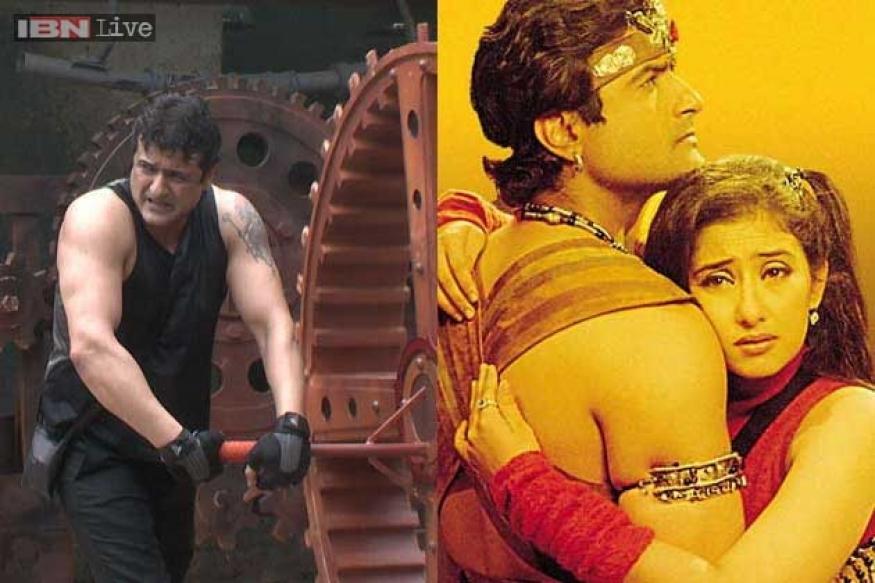 Snapshot: 'Bigg Boss' contestant Armaan Kohli, then and now