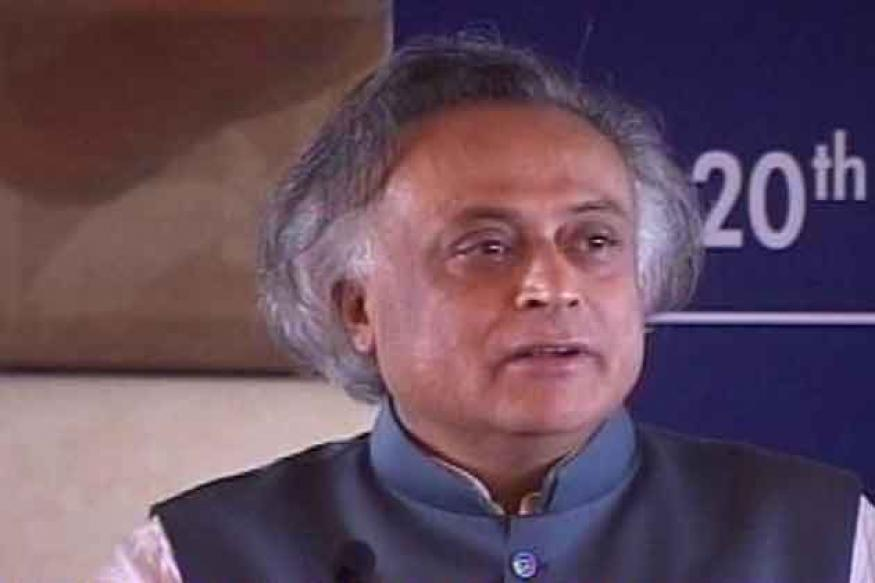 Land Acquisition Bill to be notified early next year, says Jairam Ramesh