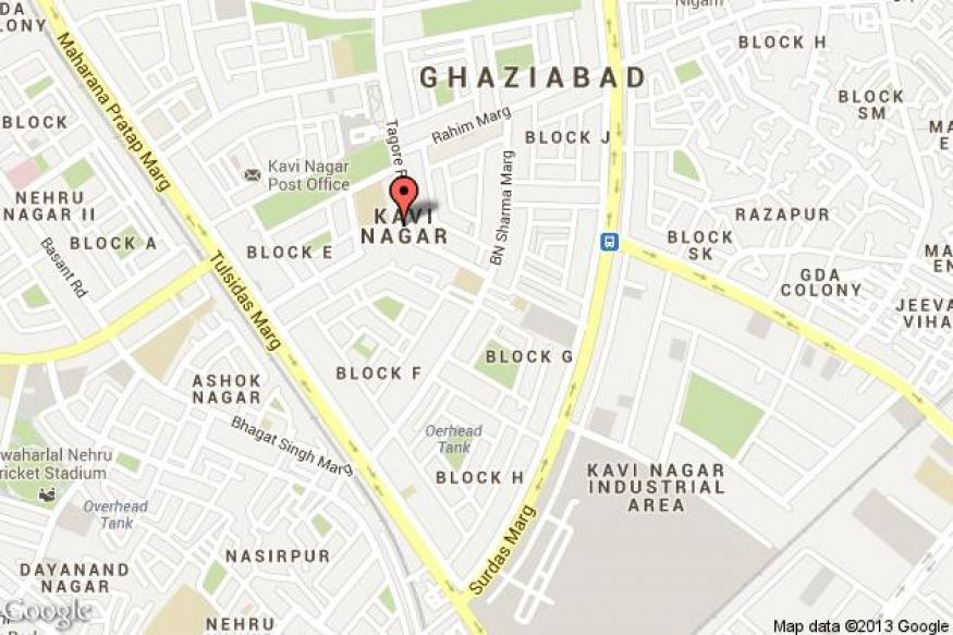 Ghaziabad: Landlord's son, friend allegedly gangrape a 22-year-old girl