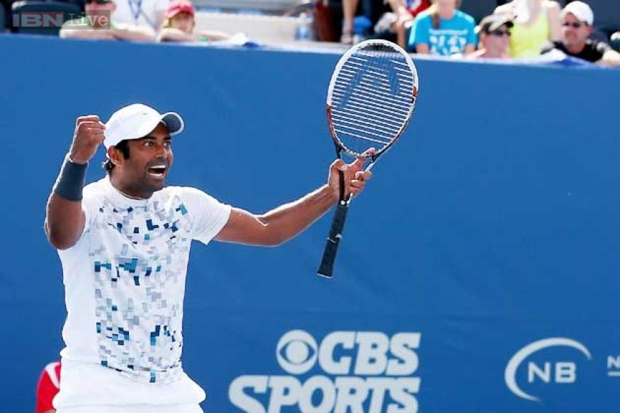 14 Grand Slams at 40, Leander Paes is not done yet