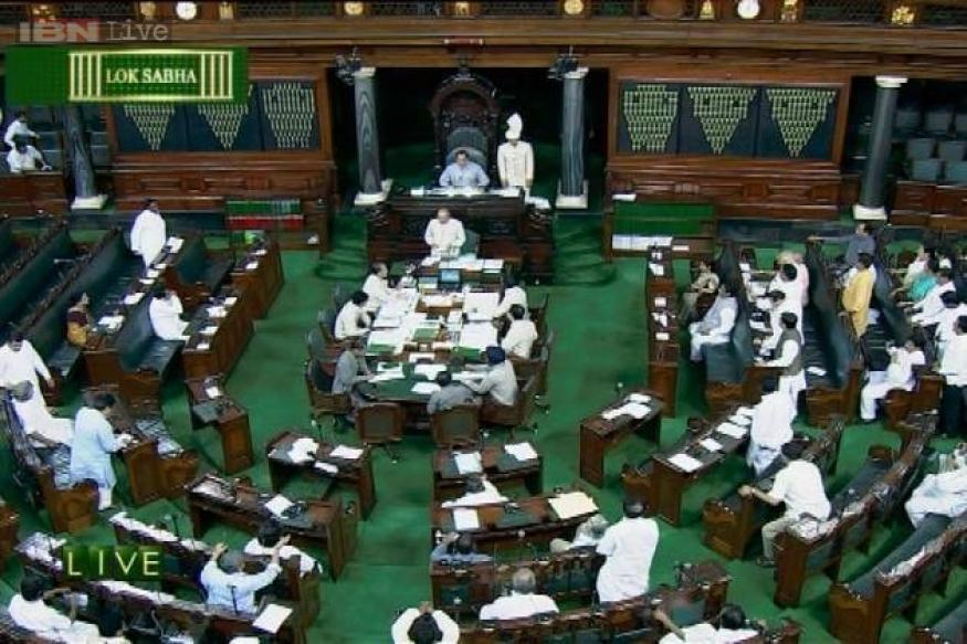 Parliament passes Bill to negate SC order banning jailed politicians from contesting polls