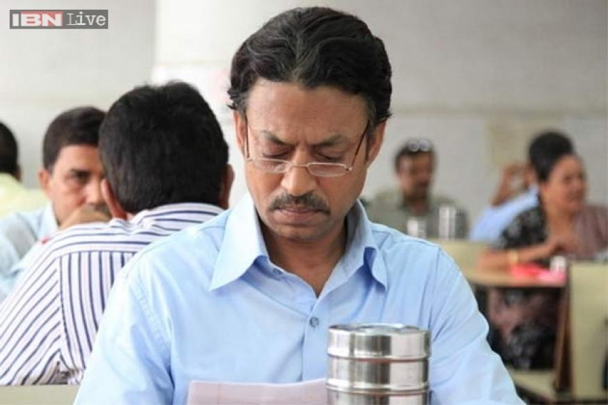 Did not like playing an old man in ' The Lunchbox': Irrfan