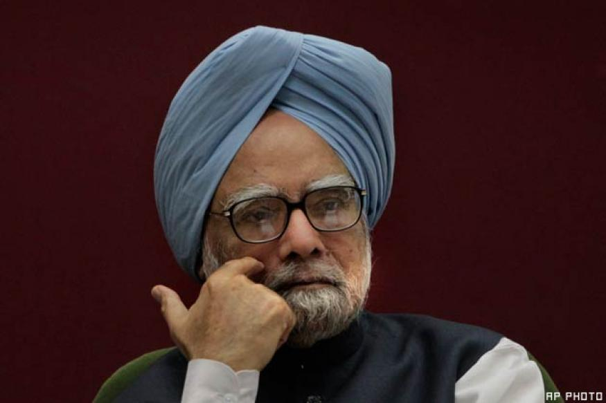 Manmohan Singh to focus on communal violence at NIC meet on Monday