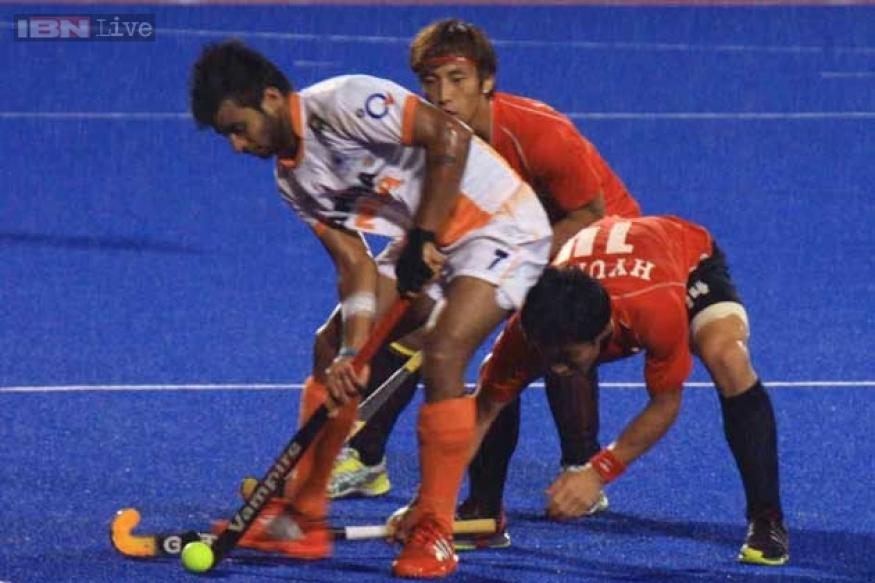 Hockey: Manpreet to lead junior India team at Sultan of Johar Cup