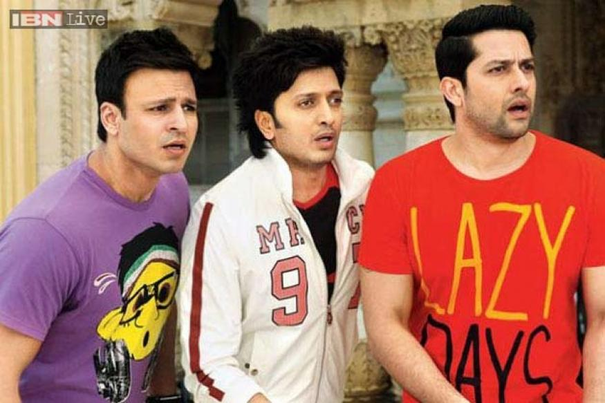 'Grand Masti' gathers Rs 26 crore in two days